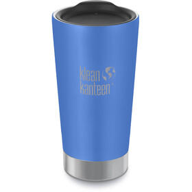 Klean Kanteen Tumbler Vacuum Insulated 473ml Pacific Sky